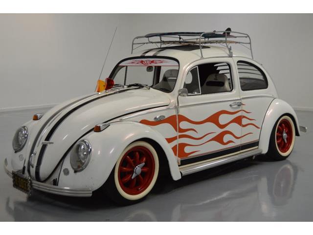 1965 Volkswagen Beetle | 897704