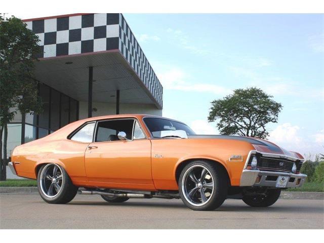 1971 Chevrolet Nova | 897707