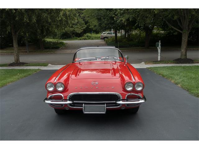 1962 Chevrolet Corvette | 897713