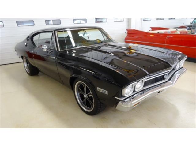 1968 Chevrolet Chevelle SS | 897714