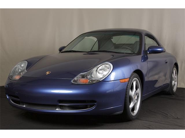 2000 Porsche Carrera | 897716