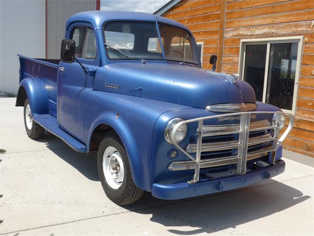 1949 Dodge Pickup | 897718