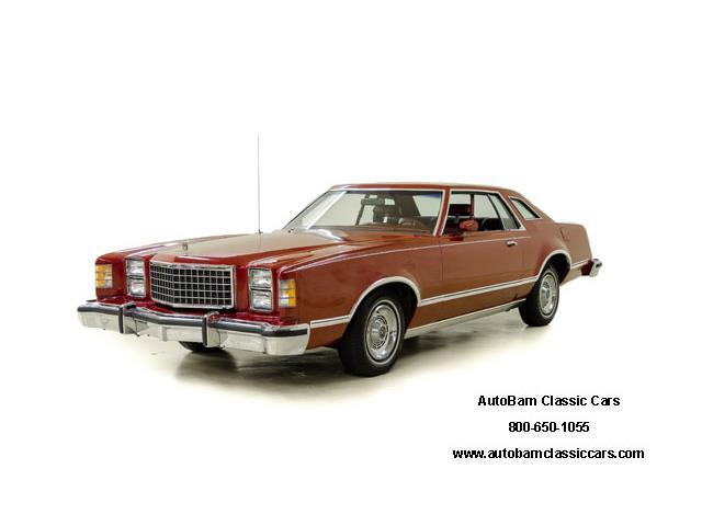 1979 Ford LTD | 897722