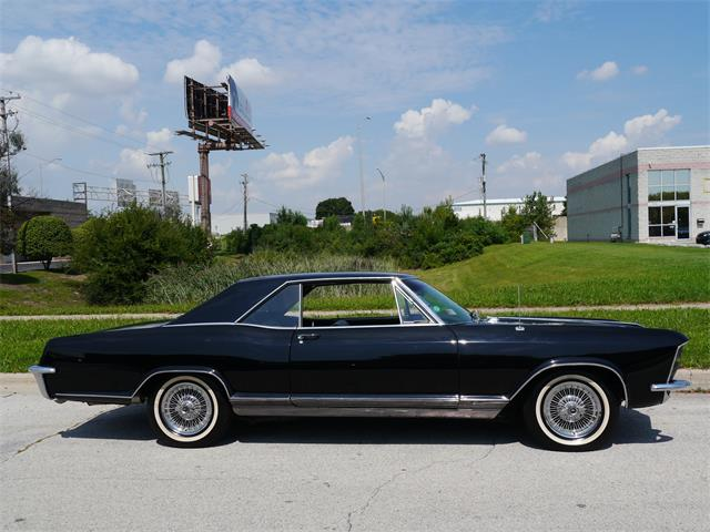 1965 Buick Riviera | 897733