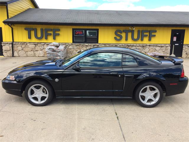 2004 Ford Mustang GT | 897734