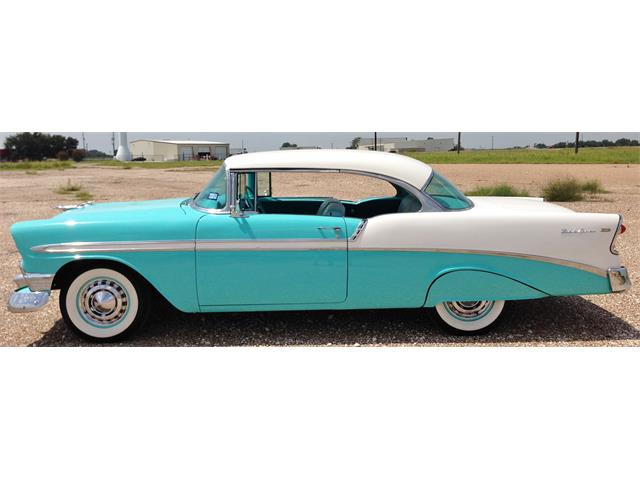 1956 Chevrolet Bel Air | 897736