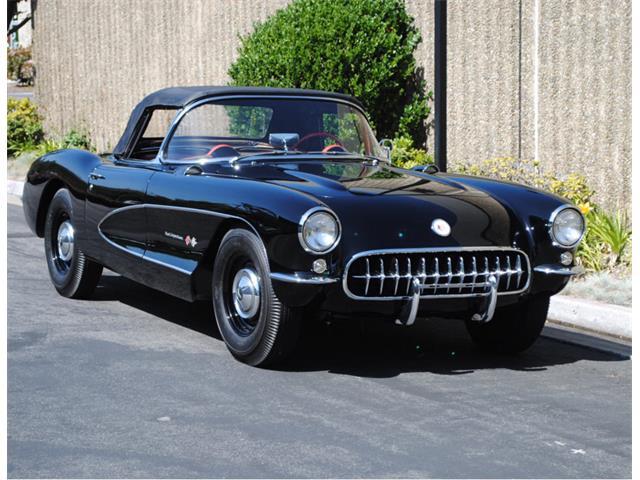 1957 Chevrolet Corvette | 897738