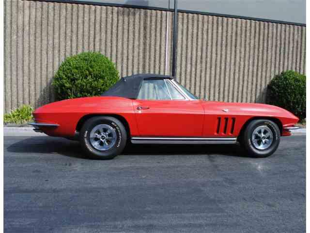 1962 Chevrolet Corvette | 897743