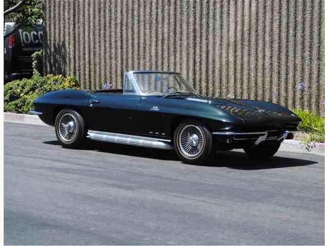 1965 Chevrolet Corvette | 897749