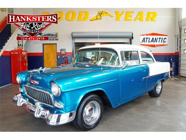 1955 Chevrolet 210 | 897751