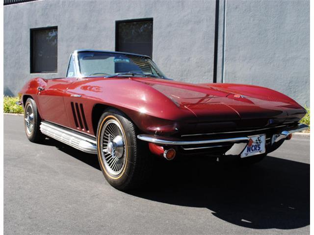 1965 Chevrolet Corvette | 897753