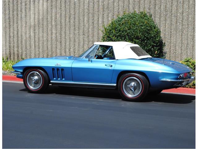 1966 Chevrolet Corvette | 897754
