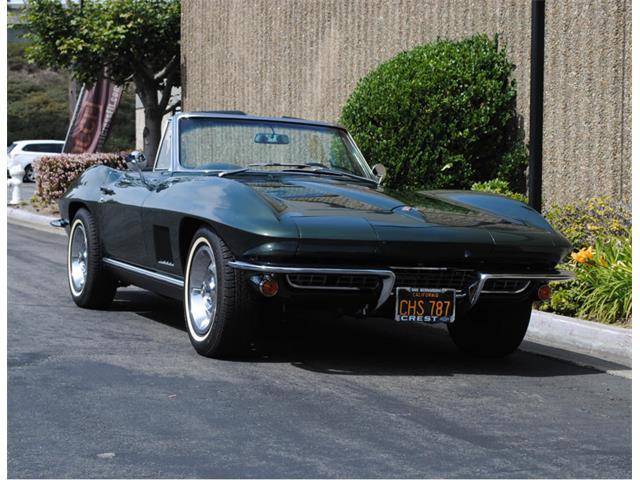 1967 Chevrolet Corvette | 897757