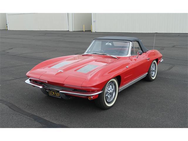 1963 Chevrolet Corvette | 897758