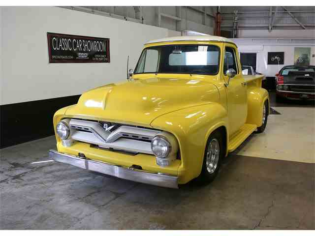1955 Ford F100 | 897759