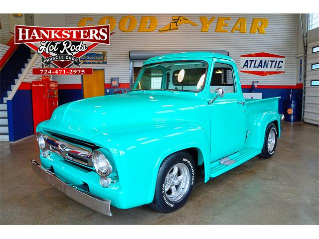 1953 Ford F100 | 897761