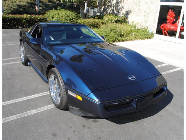 1989 Chevrolet Corvette | 897762