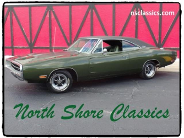 1970 Dodge Charger | 897767