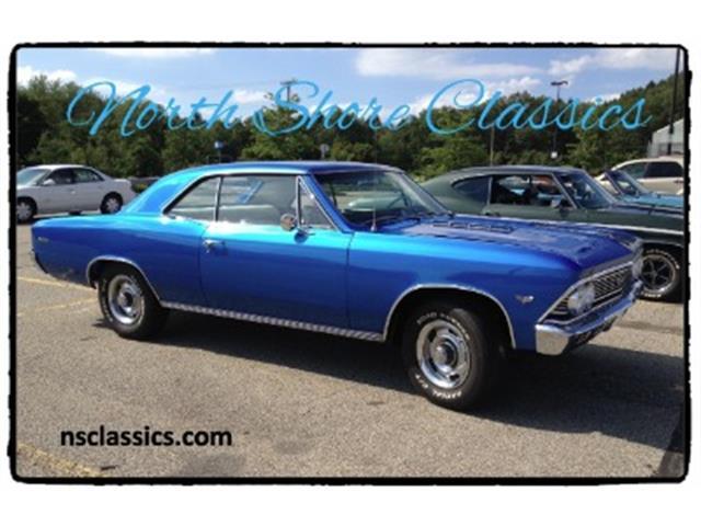1966 Chevrolet Chevelle | 897769