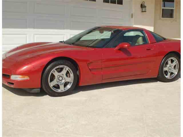 1998 Chevrolet Corvette | 897771