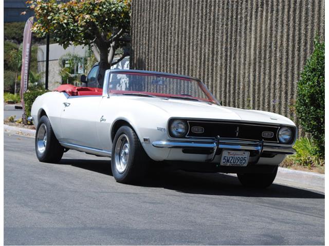 1968 Chevrolet Camaro | 897774