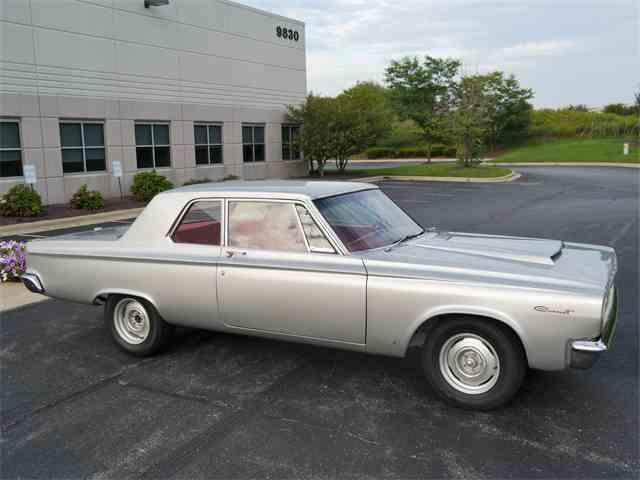 1965 Dodge Coronet | 897776