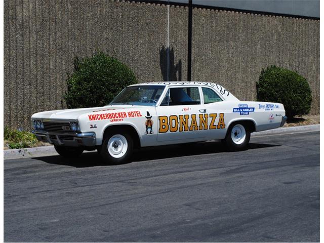 1966 Chevrolet Biscayne | 897779