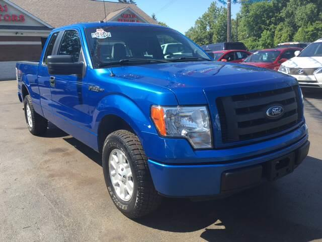 2012 Ford F150 | 890778