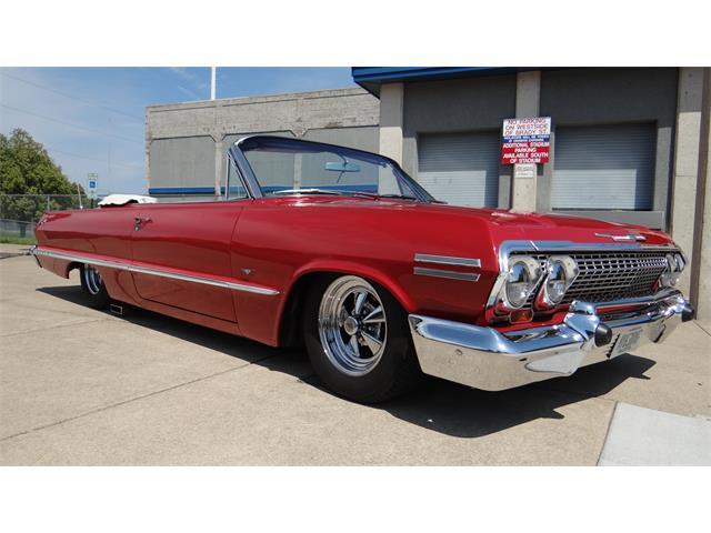 1963 Chevrolet Impala | 890779