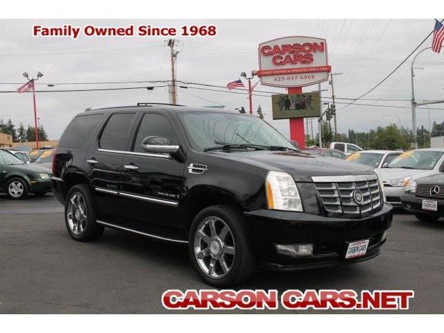 2007 Cadillac Escalade | 897793