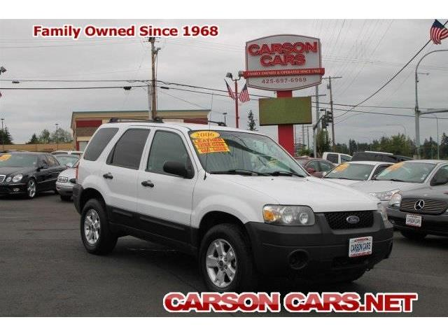 2006 Ford Escape | 897798