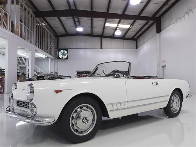 1960 Alfa Romeo Spider | 897811