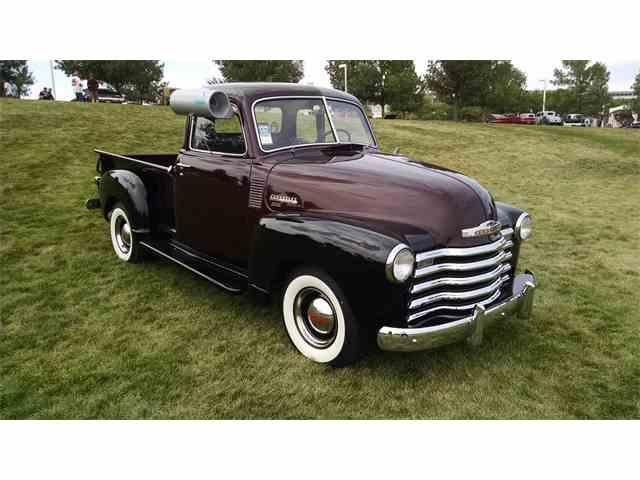 1949 Chevrolet 3100 | 897814