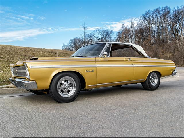 1965 Plymouth Belvedere | 897819
