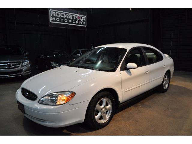 2003 Ford Taurus | 890782