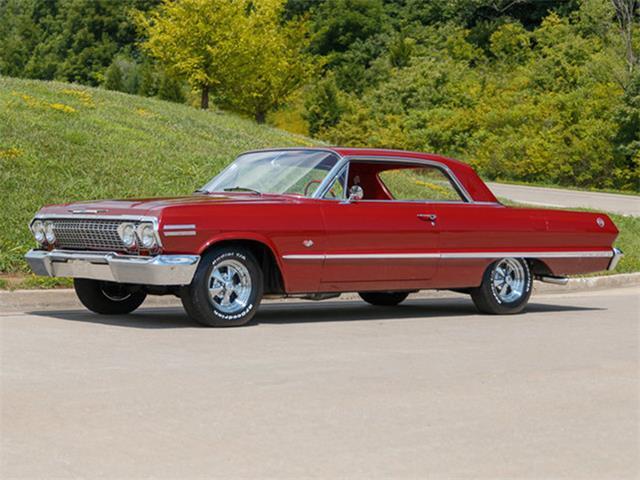 1963 Chevrolet Impala | 897822