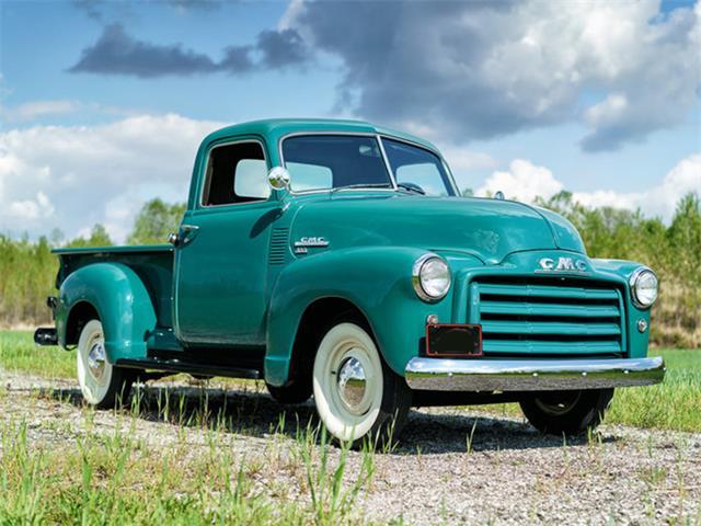 1950 GMC 100 | 897823