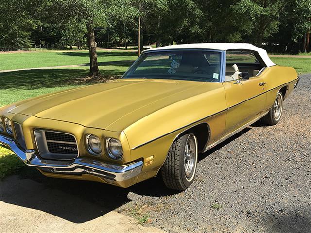 1971 Pontiac LeMans | 897827