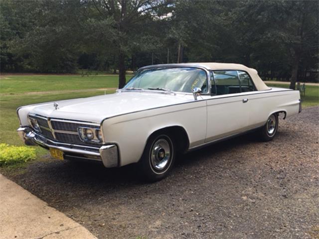 1965 Chrysler Imperial | 897829