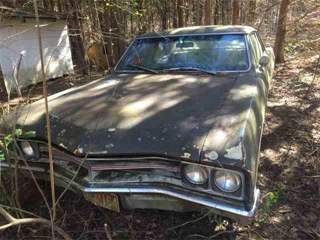 1967 Buick Skylark | 897841