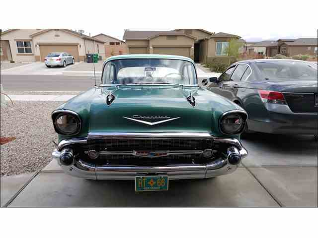 1957 Chevrolet Bel Air | 897847