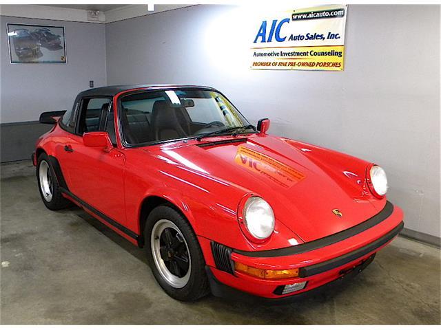 1987 Porsche 911 Carrera | 897850