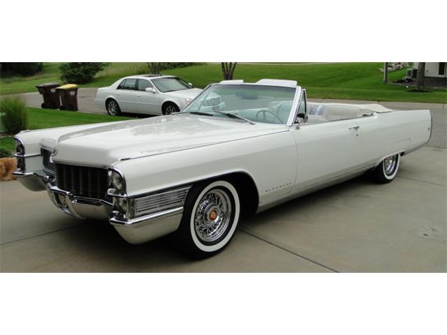 1965 Cadillac Eldorado | 897859