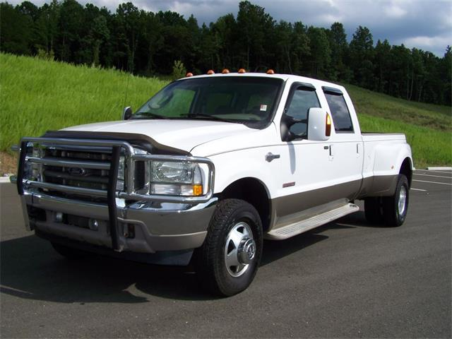 2004 Ford F350 Crewcab Dually | 890786