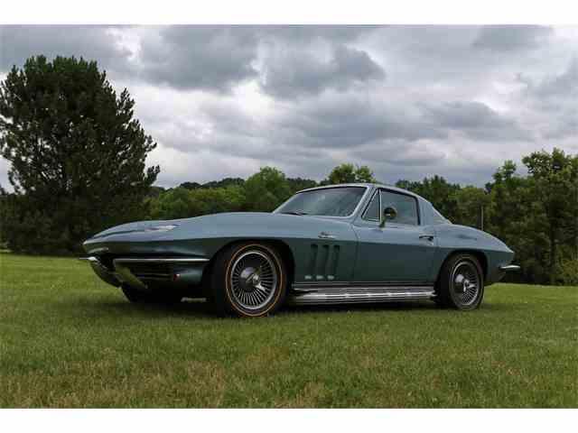 1966 Chevrolet Corvette | 890788