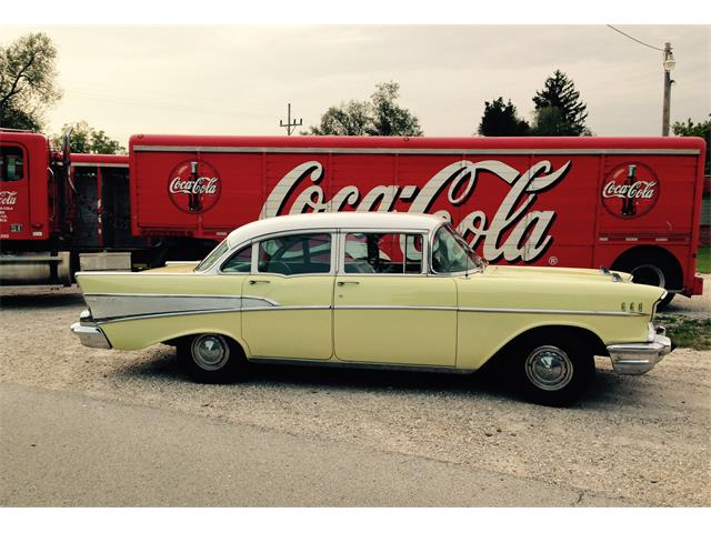 1957 Chevrolet Bel Air | 897880