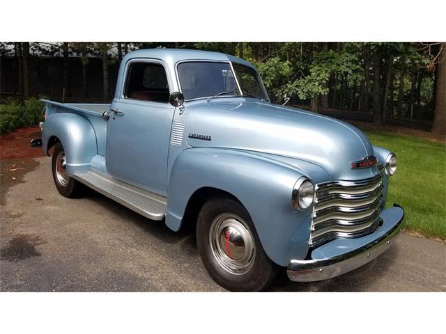 1949 Chevrolet 3100 | 897886