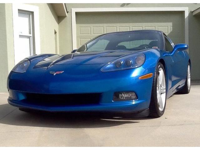 2009 Chevrolet Corvette | 897915