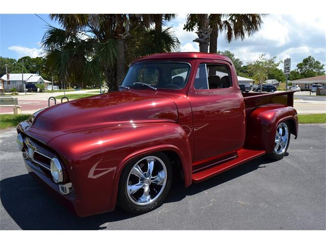 1955 Ford F100 | 897918