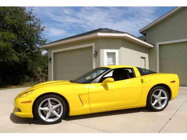 2011 Chevrolet Corvette | 897921